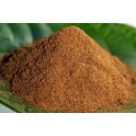 Kratom Indonesia - crushed leaves