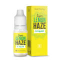 CBD E-liquid - Super Lemon Haze