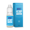 CBD E-liquid - Mint